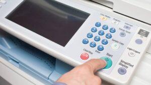 soluciones de cinta tesa para fotocopiadoras e impresoras