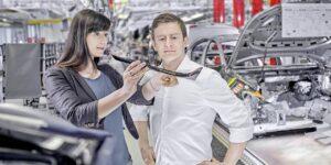 soluciones de cinta tesa para la industria de la automocion