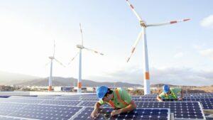 soluciones de cinta tesa para las energias renovables