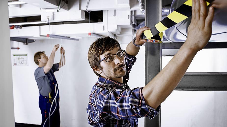 cintas de aislamiento electrico de seguridad profesional para expertos