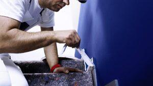 cintas de enmascarado profesional en interiores para expertos