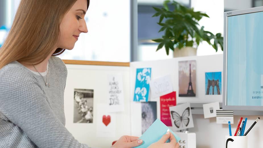 oficina y escritorio tesa