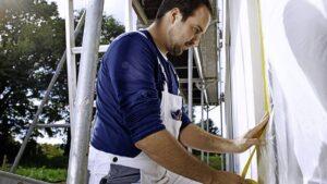 proteccion y reparacion de construcciones