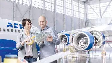 productos tesa para la industria aeronautica