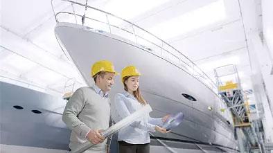 productos tesa para la industria maritima